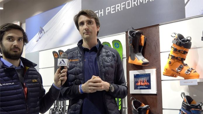 Scarponi Tecnica: Firebird R e Mach 1 LV le innovazioni per la prossima stagione