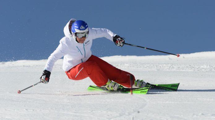 allround ski alpint