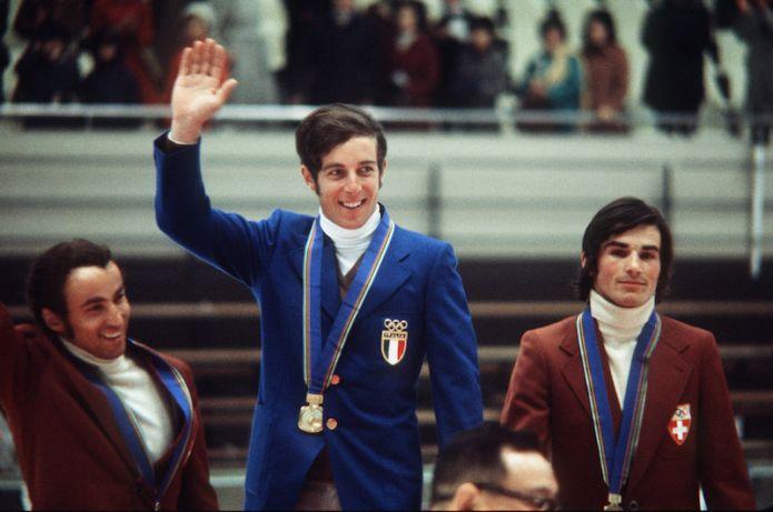 Morto lo svizzero Edmund Bruggmann, argento olimpico in gigante nel 1972 dietro a Gustav Thöni