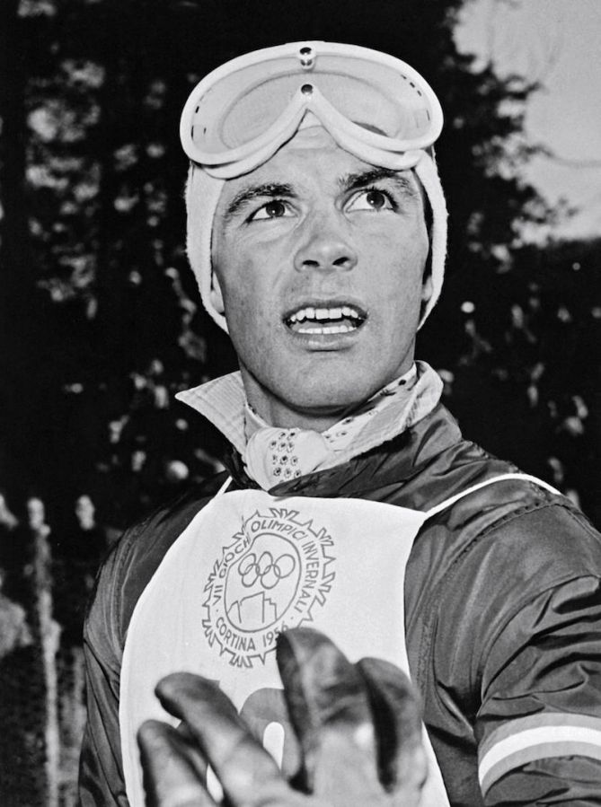 La storia delle Olimpiadi invernali - Cortina 1956, i primi Giochi italiani ma anche di Toni Sailer e dell'Urss