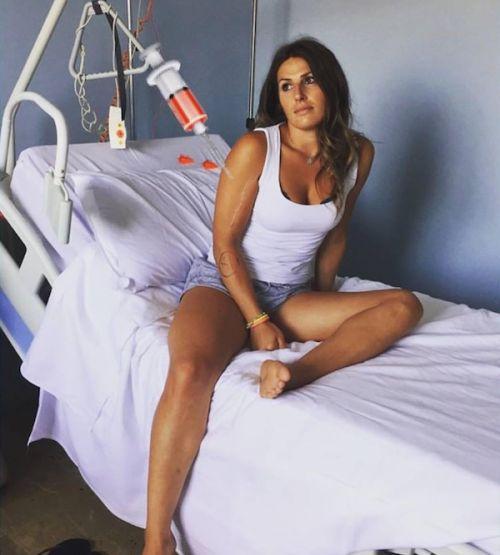 Nuova operazione al braccio per Nadia Fanchini