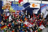 The World Cup races in Garmisch-Partenkirchen in danger