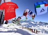 GUESS THE PODIUM - For the odds of alpine skiing coming our gadgets for four users