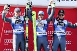 France alpine skiing for the 2016-2017 season