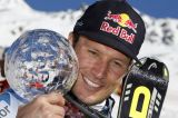 Norway for the World Championships in Vail / Beaver Creek: Aksel Lund Svindal convened