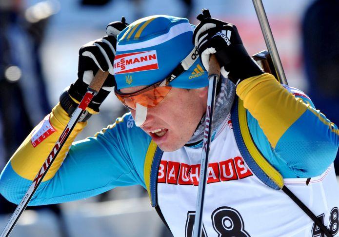 Serguei Sednev si ritira con effetto immediato