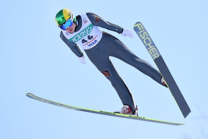 Sofia Tikhonova è la nuova campionessa del mondo junior di salto femminile