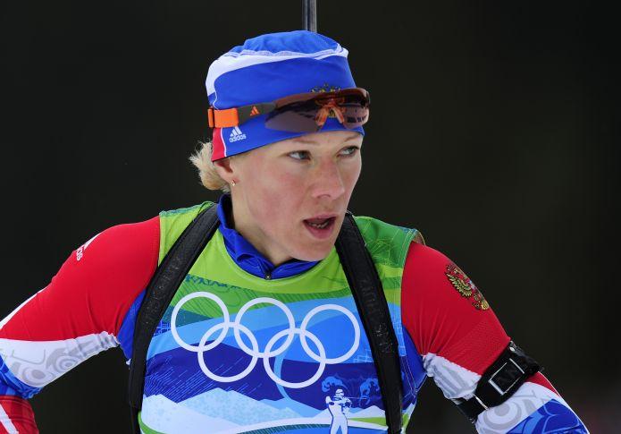 Olga Zaitseva torna sui suoi passi e decide di ritirarsi