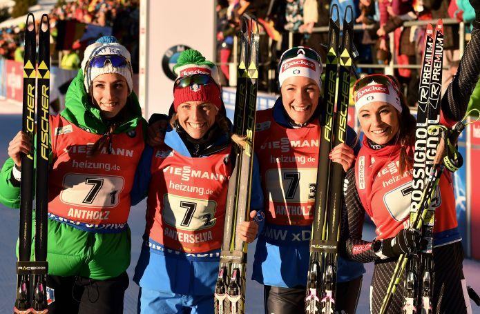 biathlon hochfilzen 2019
