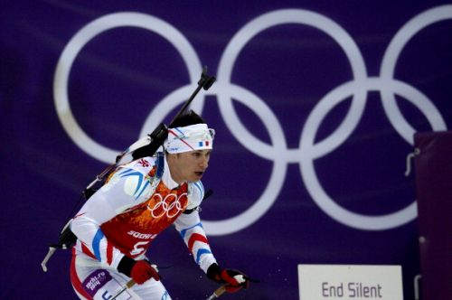 Alexis Boeuf annuncia il ritiro dalle competizioni