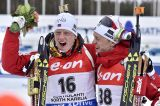 "Johannes B: ""Objective 2 golds at the World Championships, and Marcolini to ski to my brother"""
