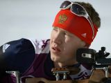 Russia squad for Oberhof. Return Alexey Volkov