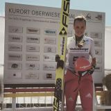 German hat-trick in the opening round of the Summer Grand Prix Nordic Combined