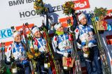 The preliminary program of the World Championships in Hochfilzen 2017