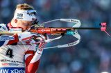Johannes B shows Norway to victory in Antholz after 8 years!
