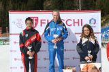 At Chiusa Pesio the first rally of the biathlon junior