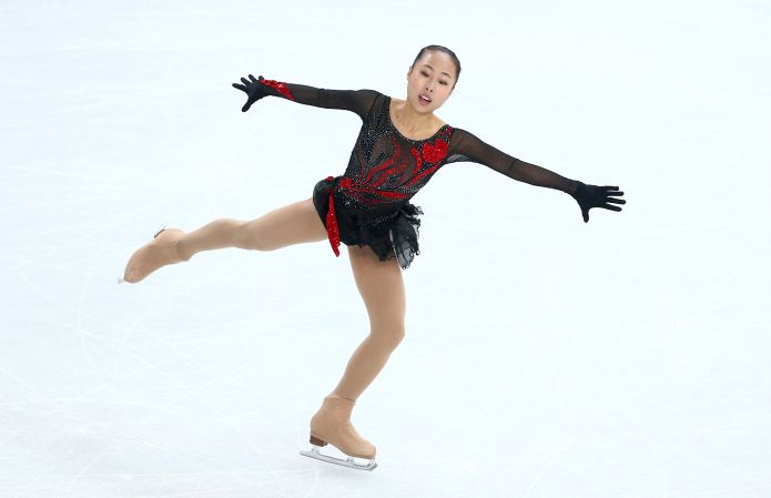 Confermata l'assenza di Kexin Zhang dalla Cup of China e il ritiro dalle competizioni