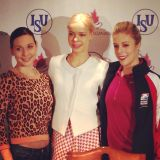 Anna Pogorilaya winner comes from qualified female short Skate Canada