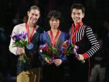 An encyclopedic Tatsuki Machida defends the title without worries of Skate America