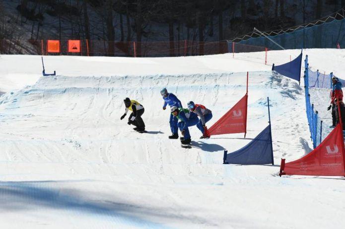 Piancavallo punta ad organizzare una tappa della Coppa del Mondo di snowboard