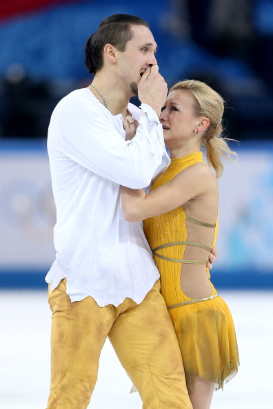 stolbova and klimov relationship