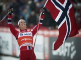Marit Bjrgen reaches 120 wins and becomes the most successful in winter sports!