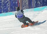 IPC World Snowboard: Jacopo Luchini in Bronze Cross