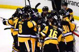 Stanley Cup: the other finalists are the Pittsburgh Penguins