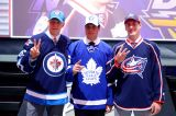 Draft: the first choice Auston Matthews