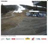 Levi: cautious optimism for the slalom on 12 and 13 November