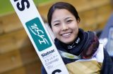 Sara Takanashi returns to roar. Wins the second race in Frenstat and reopens the Grand Prix