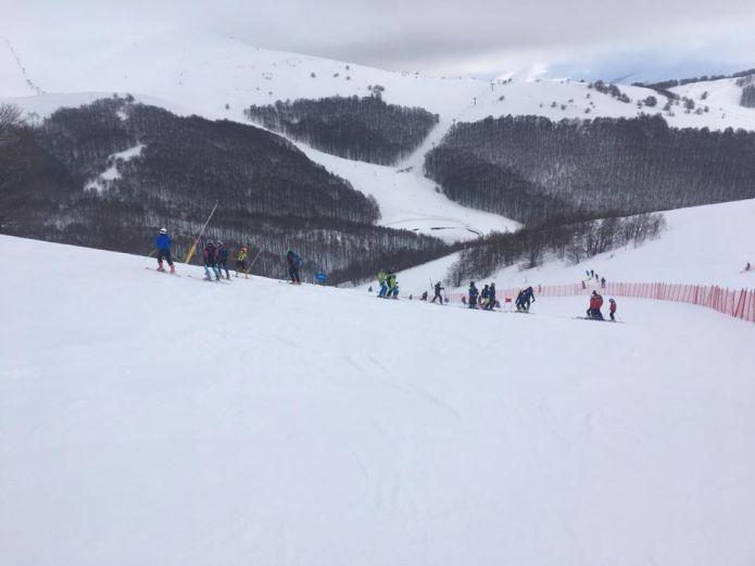 Una nuova seggiovia e un nuovo skilift a Roccaraso