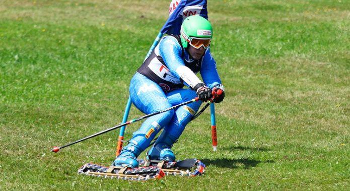 Lo sci d'erba sbarca in Iran: azzurri in gara prima con gli junior, poi con una tappa chiave di Coppa del Mondo