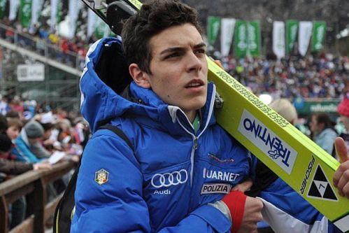 A Predazzo via ai Campionati del Mondo Master: l'Italia esulta con Diego Dellasega 'profeta in patria'