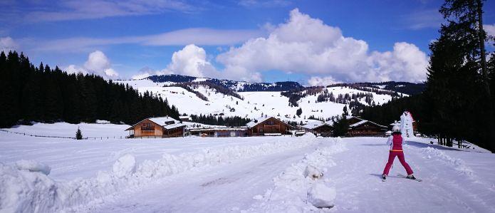 Estate all'Alpe di Siusi - Disintossicarsi in Paradiso.
