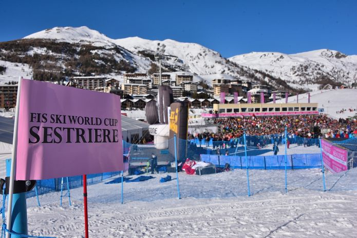 World Cup Sestriere dic2016