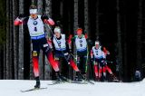 Biathlon: Male Sprint of Hochfilzen LIVE! Start List and blue in the race