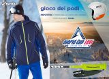 Guess the podiums of the Levi Alpine Ski World Cup, with great prizes from Phenix, POC and Komperdell!