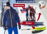 Guess the Alpine Ski World Cup podiums in the next 2 weeks, with the Phenix, POC and Komperdell prizes up for grabs