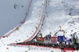 Go ahead for the World Cup races in S lden