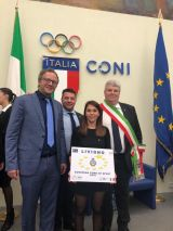 Livigno proclaimed European Municipality of Sport 2019
